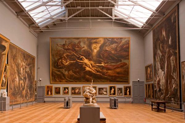 Musée des Beaux-Art